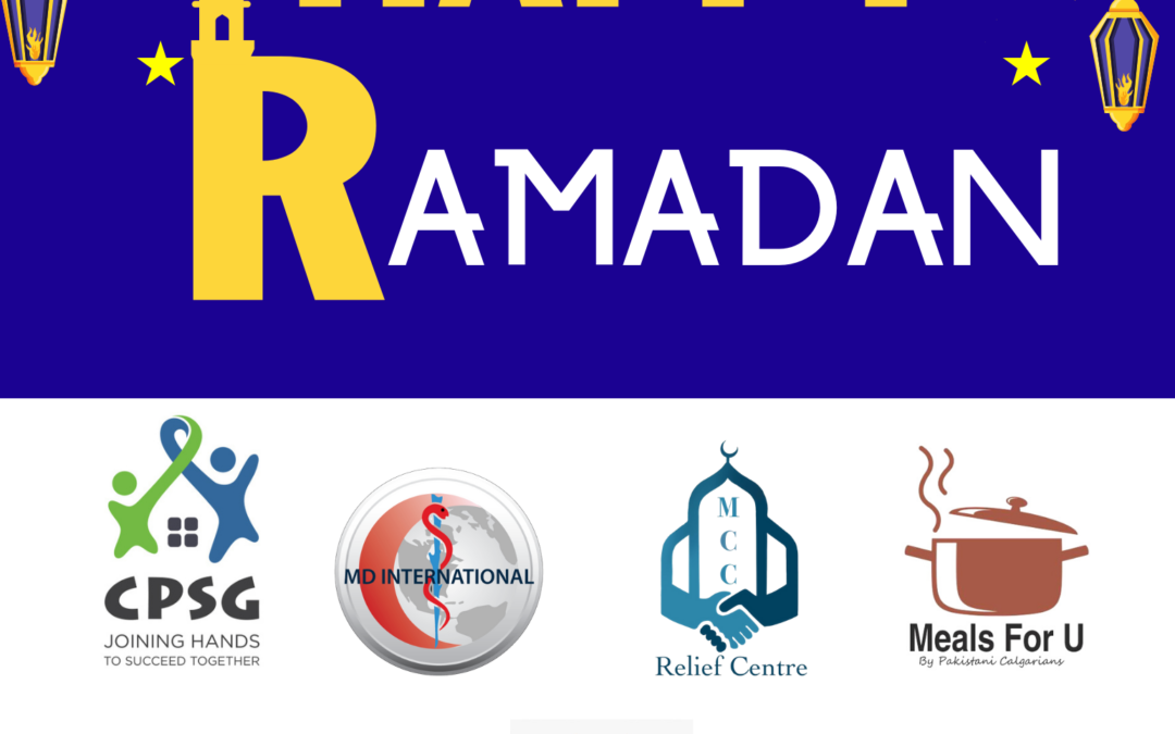 Ramadan Food Hampers Drive